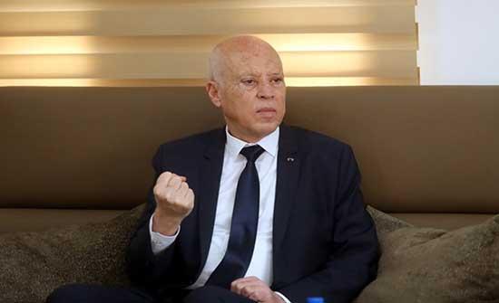 قاض تونسي: مدير مخابرات سعيّد يمتلك سجلا في القمع