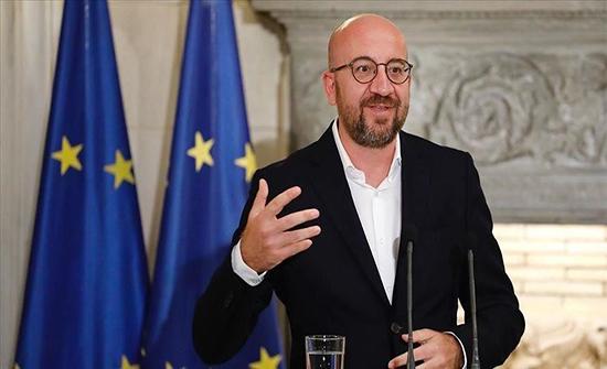 المجلس الأوروبي: جهات فاعلة ترحب بمؤتمر حول شرق المتوسط