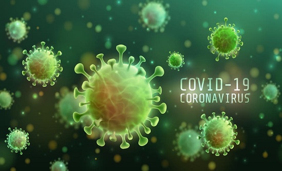 8 وفيات و1368 إصابة جديدة بفيروس كورونا في لبنان