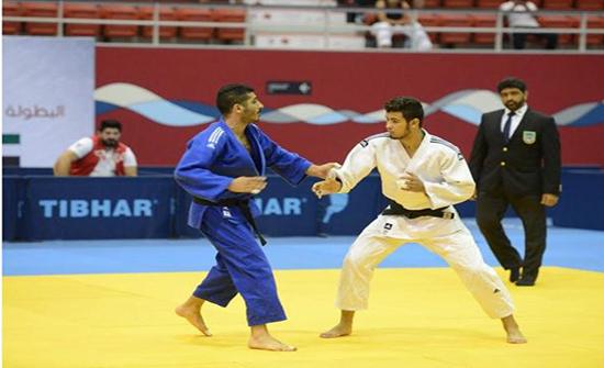 تواصل التحضيرات لاستضافة البطولة العربية للجودو