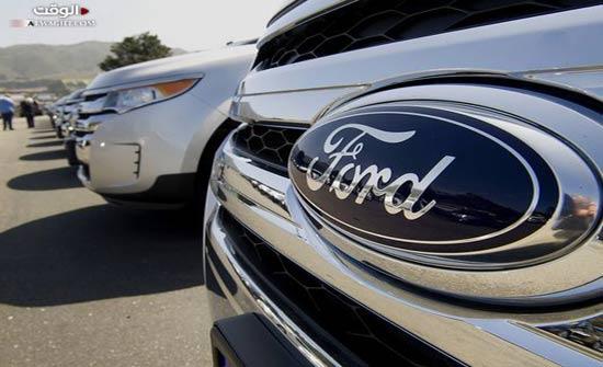 فورد تعطي الضوء الأخضر لانتقالها إلى تصنيع السيارات الكهربائية