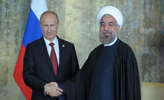 روسيا: سنتصدى للعقوبات الأميركية على إيران