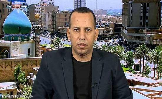 رئيس الوزراء العراقي: قبضنا على قتلة هشام الهاشمي