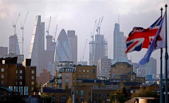 مسح: ثلثا الشركات البريطانية تعمل بالكامل بعد تخفيف اجراءات الاغلاق العام