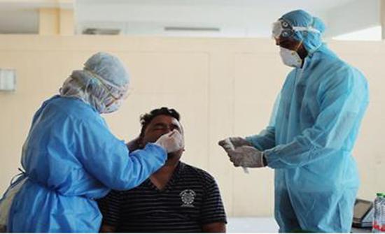 البحرين: 114 إصابة جديدة بالكورونا