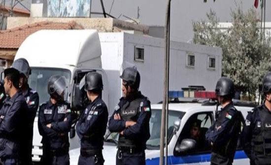 الأمن العام: اجراءات جديدة لمواجهة جرائم السطو وفرض الأتاوات