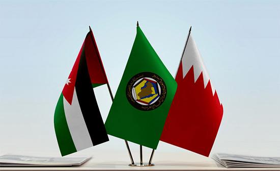 الأردن يبحث خطط العمل المشتركة مع مجلس التعاون الخليجي