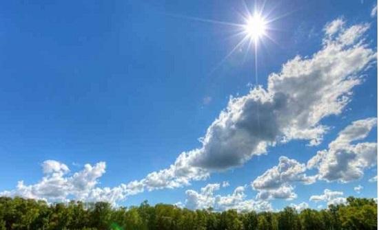 الاربعاء : ارتفاع واضح وكبير على درجات الحرارة .. وتحذيرات