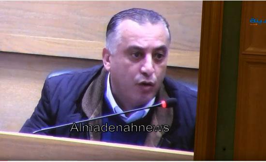الظهراوي للوزراء  : اخلعوا الكمامات لنعرفكم