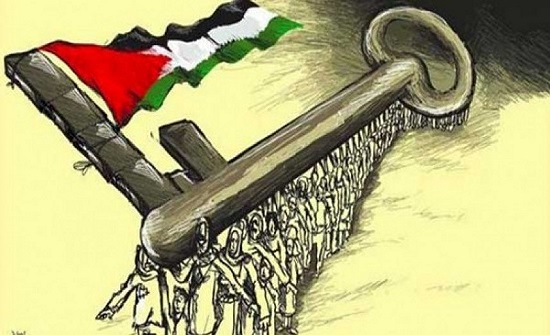 فلسطين : الإحصاء يرد على وكالة معا بشأن اعداد المواطنين خارج بلادهم