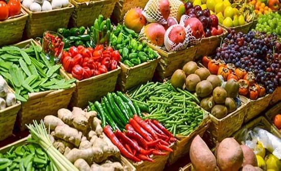 الزراعة تدرس إعادة السماح بتصدير الفائض من الإنتاج المحلي