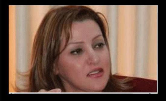 توضيح من الاعلامية الدكتورة مها الصراوي