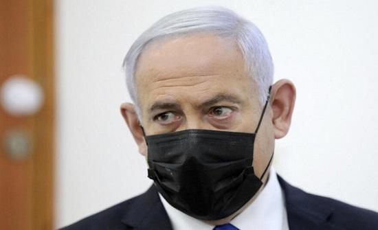 نتنياهو في جلسة الكابنت: رفضنا طلبات وقف إطلاق النار
