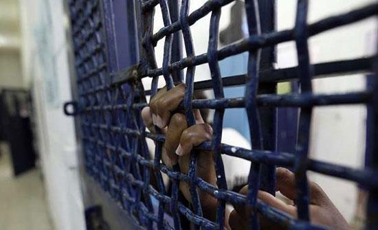 هيئة الأسرى والمحررين: 225 أسيرا من غزة بسجون الاحتلال الاسرائيلي