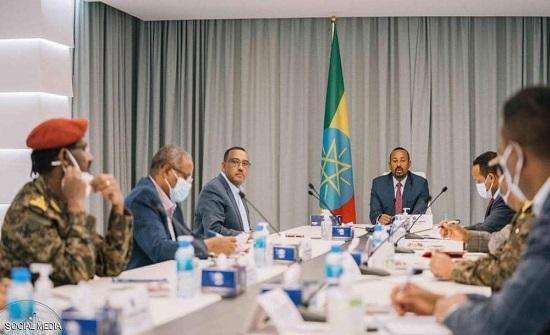 رئيس وزراء إثيوبيا يتحدى مؤامرة الفوضى: ملء سد النهضة بموعده