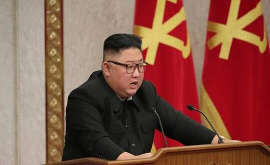 كيم يقيل مسؤولا كبيرا وينتقد حكومته بسبب الفشل الاقتصادي
