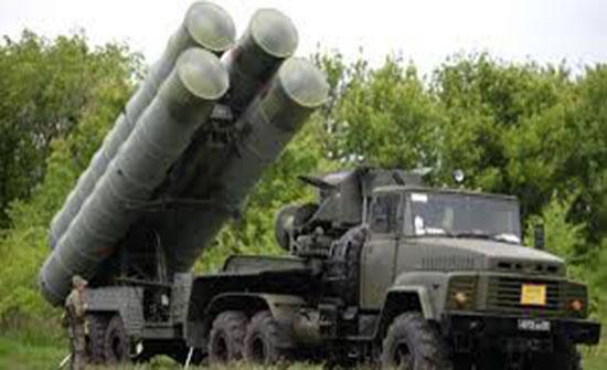 نشر  صواريخ إس – 300 في مناطق  سورية تعرضت لاعتداءات إسرائيل