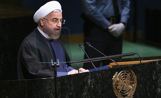 إدارة ترامب تمنع روحاني من التنقل خارج مقر الأمم المتحدة