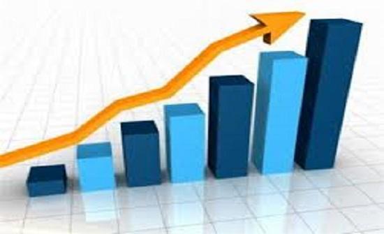 ارتفاع المؤشر الأردني لثقة المستثمر إلى 3ر134 نقطة في تشرين الأول