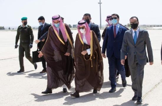المجالي يؤكد : زيارة الوفد السعودي لم تكن لأجل عوض الله
