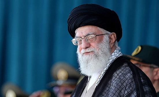 """هجوم """"غير مسبوق"""" من خامنئي ضد روحاني وظريف"""