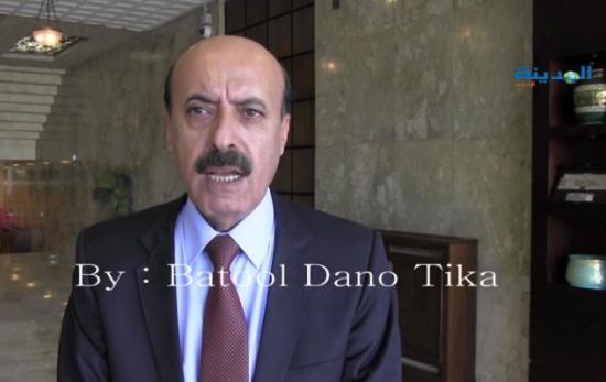 محاضرة عن اللجان النيابية والتشريع في الجامعة الأردنية