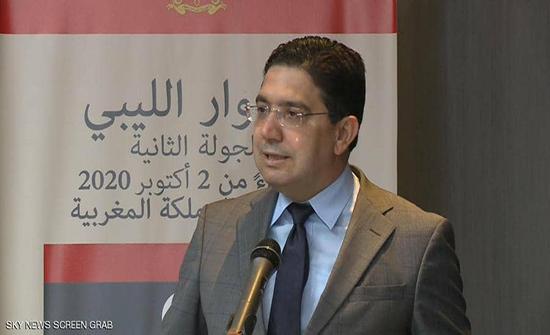 """حوار ليبي ناجح بالمغرب.. وتوافق بشأن """"المناصب السيادية"""""""