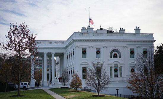 """البيت الأبيض يجدد """"دعمه للشعب الإيراني"""""""