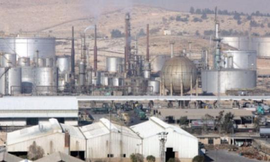 المصفاة: مخزون مرتفع من الغاز المسال وارتفاع الطلب على الأسطوانات 100%