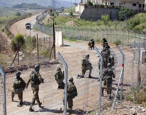 هدوء حذر على الحدود اللبنانية الجنوبية