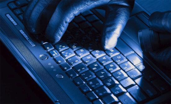 حوارية في مركز شباب حرثا عن الجرائم الإلكترونية