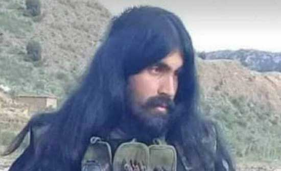 """أفغانستان تعلن مقتل قائد ميداني لـ """"طالبان"""" جراء عملية لقوات الأمن شرقي البلاد"""