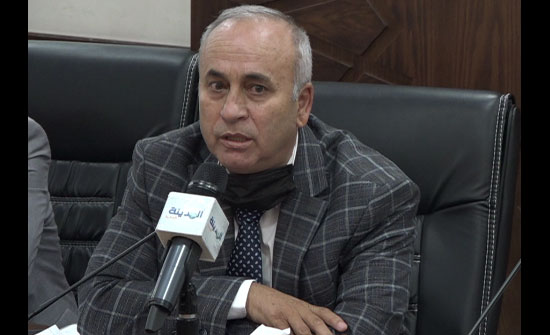 ابو علي : لا فرض ضرائب على المواطن في مشروع القانون المعدل
