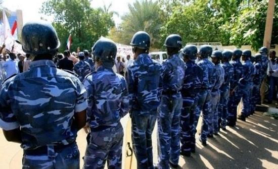 تدربوا لاستهداف دول الخليج.. السودان يعتقل 9 من القاعدة