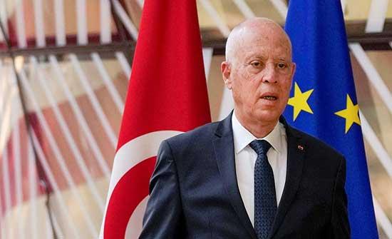 """""""النهضة"""" تؤيد انتخابات رئاسية وتشريعية مبكرة في تونس و سعيد يرد"""