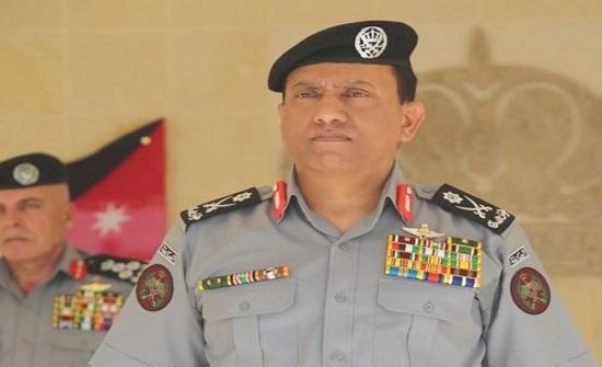 مدير الأمن العام يوجه رسالة إلى الأردنيين