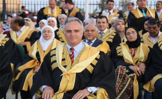 جامعة الحسين بن طلال تقدم منح عديدة للإنتظام في مبادرة (العلم والثقافة للجميع)