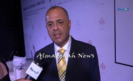 أبو صعيليك : زيادة الإيرادات مرتبطة بزيادة النمو الاقتصادي وتحفيز الاستثمار