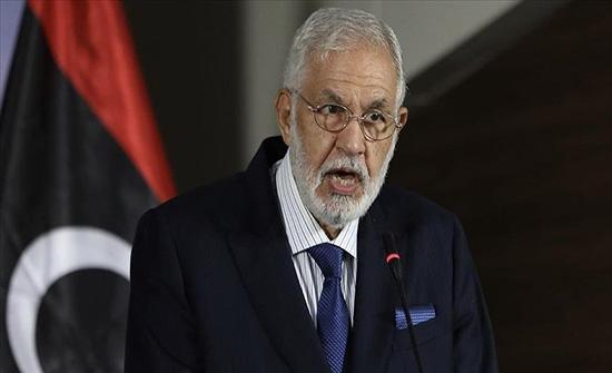سيالة: طلبنا من روسيا دعم خروج المقاتلين الأجانب من ليبيا