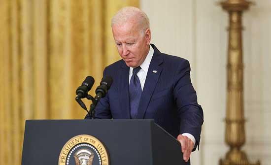 الرئيس الأميركي يدعو إلى وقف إطلاق النار في إثيوبيا