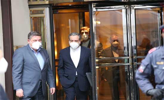 """النووي الإيراني.. روحاني يتحدث عن تقدم """"ملحوظ"""" بالمفاوضات ويطالب أميركا باتخاذ الخطوة الأولى لرفع العقوبات"""