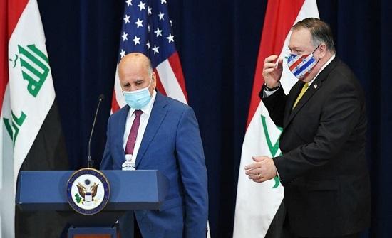 العراق لأميركا: إغلاق السفارة ببغداد لا يصب في مصلحتنا