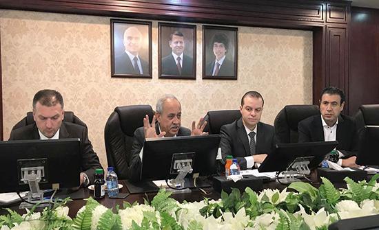 رئيس صناعة الأردن: الحكومة تقف مع القطاع الصناعي