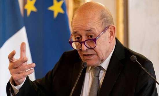 """فرنسا: تعرضنا لـ""""طعنة في الظهر"""".. وبايدن على درب ترامب"""