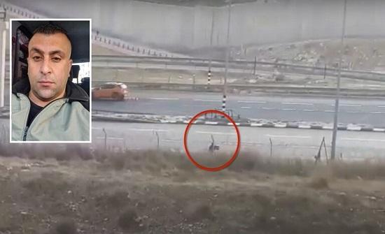 """إطلاق نار إسرائيلي """"غير مبرر"""" راح ضحيته فلسطيني في مقتبل العمر .. بالفيديو"""