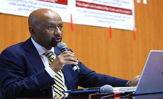 إثيوبيا : مستعدون لإبرام اتفاق عادل ومربح لجميع الأطراف بشأن سد النهضة