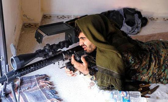 ألمانيا «لن تعتقل» عناصر «داعش» العائدين