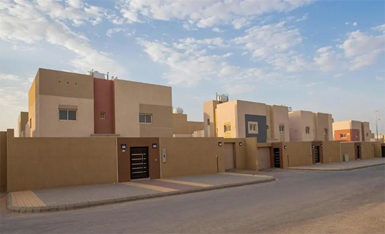 إيداع 1.17 مليار ريال بحسابات مستفيدي الإسكان بالسعودية
