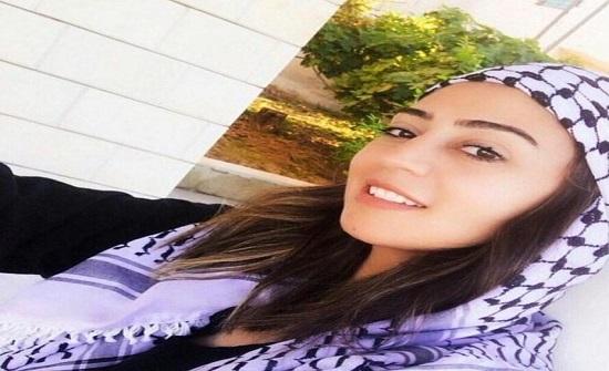 """""""الشاباك"""" سيُحول الأردنية هبة اللبدي للاعتقال الإداري - صور"""