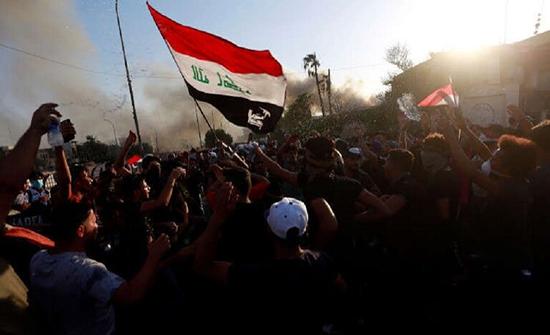 العراق.. مسلحون مجهولون يقتلون أحد ناشطي التظاهرات - صورة